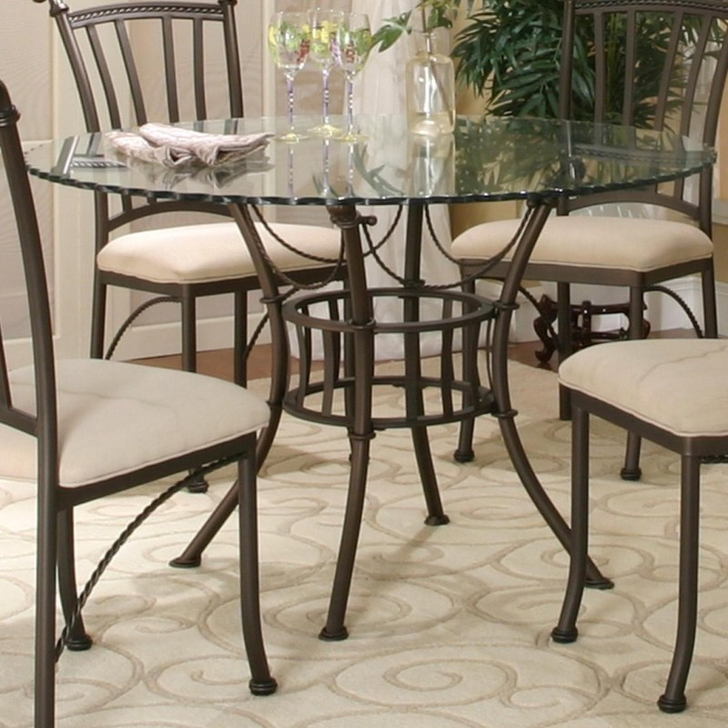 Large Of Round Glass Table Top