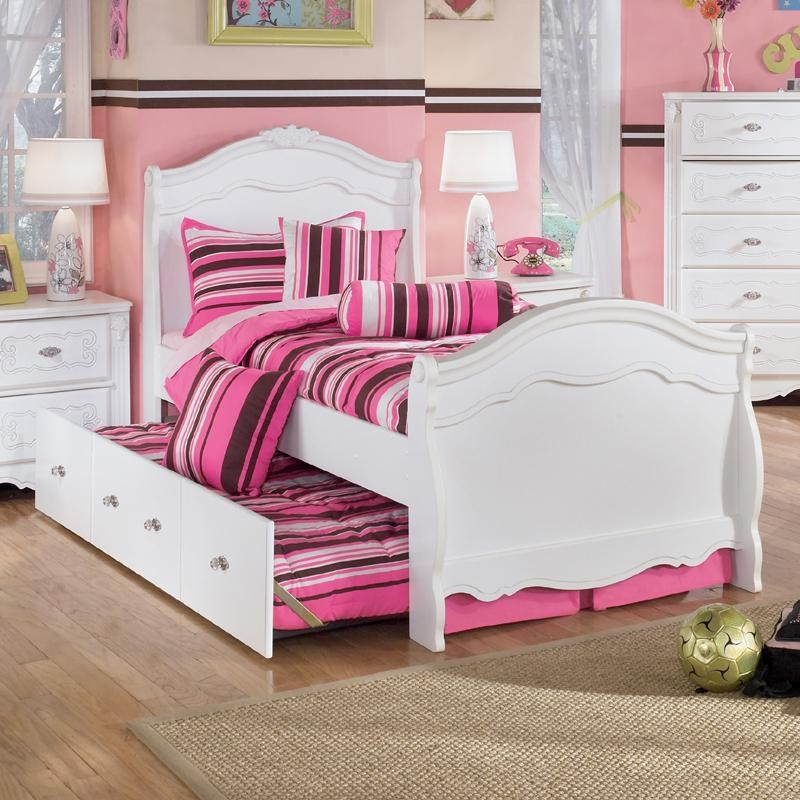 Fullsize Of Bed With Trundle