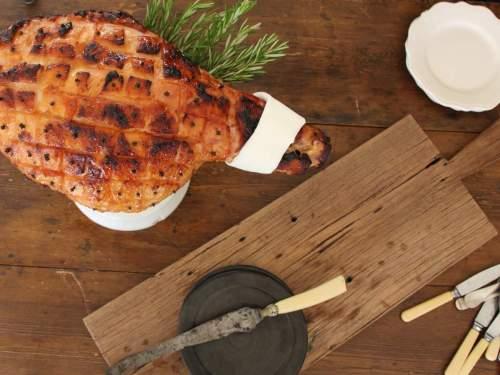 Medium Of Christmas Ham Recipes