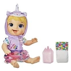 Boneca Baby Alive Tinycor Gatinha Loira - E9423 - Hasbro