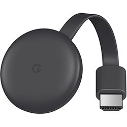 Chromecast 3 Streaming Full HD - Google