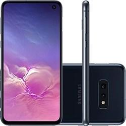 Smartphone Samsung Galaxy S10e 128GB Dual Chip Android 9.0 Tela 5,8