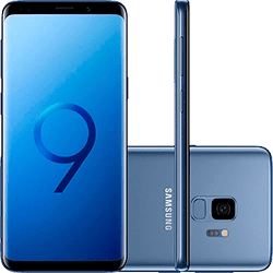 Smartphone Samsung Galaxy S9 Dual Chip Android 8.0 Tela 5.8