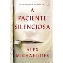 Livro - A paciente silenciosa