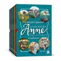 Livro - Coleção Especial Anne de Green Gables