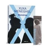 Livro - Memórias - Brinde Marcador
