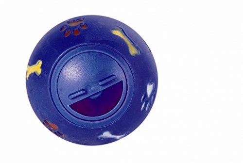 Trixie 3490 Snackball, Kunststoff, ø 11 cm