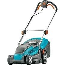 Gardena 4075-20 - Cortacésped PowerMax 37 E