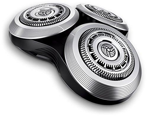 Philips RQ12+ Norelco - Cabezal de repuesto para máquinas de afeitar de la Serie 8000, SensoTouch 3D