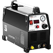 Stamos Power - S-CUTTER 50 - Cortadora de plasma - 50 A - 230 V - Envío Gratuito