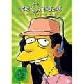 The Simpsons - Die komplette Season 15
