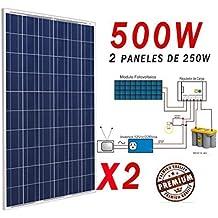 Gu a para comprar placas solares baratas blog de for Montar placas solares en casa