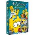 Die Simpsons - Die komplette Season 8