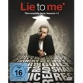 Lie to Me - Complete Box
