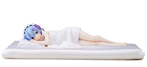 Re:ゼロから始める異世界生活 レム添い寝Ver. 1/7スケールフィギュア