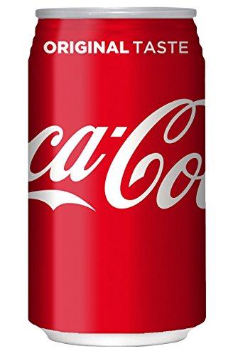 コカ・コーラ 缶 350ml×24本
