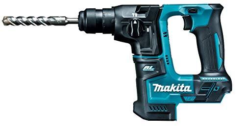 マキタ 充電式ハンマドリル(本体+ケース)17mm 18V HR171DZK
