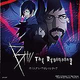 『B: The Beginning』オリジナルサウンドトラック
