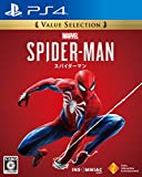 【PS4】Marvel's Spider-Man Value Selection【Amazon.co.jp限定】オリジナルPS4用テーマ (配信)