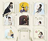 ベストアルバム THE MEMORIES APARTMENT ‐ Anime ‐(初回限定盤CD+Blu-ray)