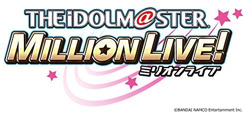 【Amazon.co.jp限定】 THE IDOLM@STER MILLION THE@TER GENERATION 02 フェアリースターズ (2商品連動購入特典:「デカジャケット(2枚セット)」引換シリアルコード付)