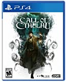 Call of Cthulhu (輸入版:北米) - PS4