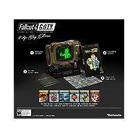 Fallout 4 Game of the Year Edition Pip-Boy Edition XBOX one フォールアウト4 ゲームオブザイヤーエディションピップボーイエディション北米英語版 [並行輸入品]
