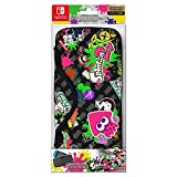QUICK POUCH COLLECTION for Nintendo Switch (splatoon2) Type-B