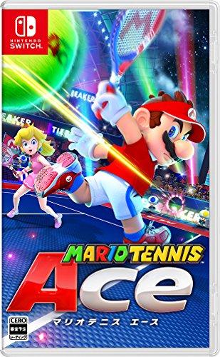 マリオテニス エース - Switch 【Amazon.co.jp限定】アイテム未定 付