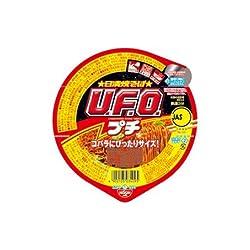 日清 焼そば プチU.F.O.(UFO) 12個入×3ケース(36個)
