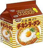 日清 チキンラーメン 5食P
