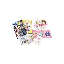 魔法少女リリカルなのはViVid Blu-ray BOX SIDE:ViVio(封入:「抱き枕カバー」付)(完全生産限定版)