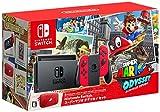 Nintendo Switch スーパーマリオ オデッセイセット