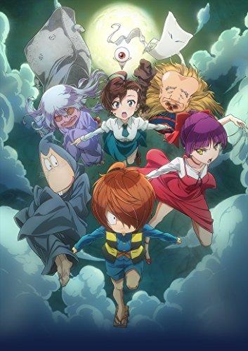ゲゲゲの鬼太郎(第6作) Blu-ray BOX1