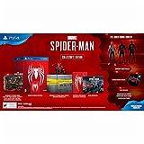 Marvel's Spider-Man Collector's Edition PlayStation 4 マーベルのスパイダーマンコレクターズエディションプレイステーション4北米英語版 [並行輸入品]