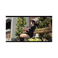 【PS4】WHITEDAY~学校という名の迷宮~<早期購入特典>BLAZBLUEコスチュームDLC 同梱
