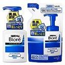 【まとめ買い】メンズビオレ 泡タイプ洗顔 150ml+詰替え130ml