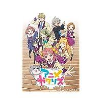 アニメガタリズ-コンプリートBlu-ray BOX - [Blu-ray]
