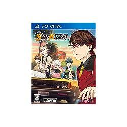 Side Kicks! 【Amazon.co.jp限定】特典ドラマCD付 予約特典(ドラマCD) 付 - PS Vita