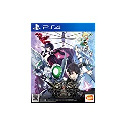 【PS4】アクセル・ワールド VS ソードアート・オンライン 千年の黄昏