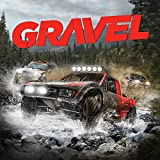 Gravel (グラベル) - PS4 (【Amazon.co.jp限定特典】A5クリアファイル 同梱)