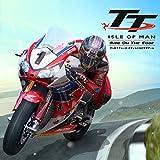 TT Isle of Man (マン島TTレース) :Ride on the Edge デラックス パッケージ - PS4 (【特典】マン島TTレース映像作品「マン島TTレース2017 ブルーレイ [Blu-ray]」(本編201分+特典映像22分) &【Amazon.co.jp限定特典】A5クリアファイル 同梱)