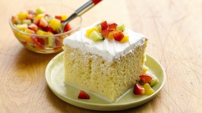 Premium Tres Leches Cake Recipe - BettyCrocker.com