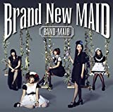Brand New MAID (Type-B)