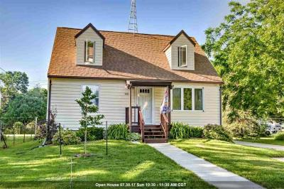 485 4TH ST, FOND DU LAC, WI — MLS# 50166719 — CENTURY 21 Real Estate