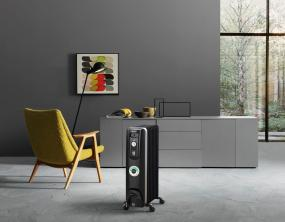 DeLonghi ComforTemp Radiant Heater