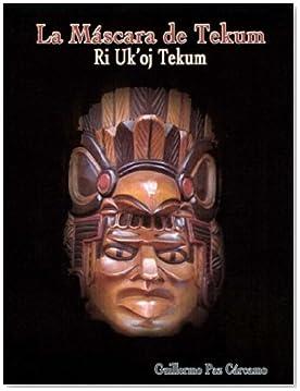 The Tekum Mask