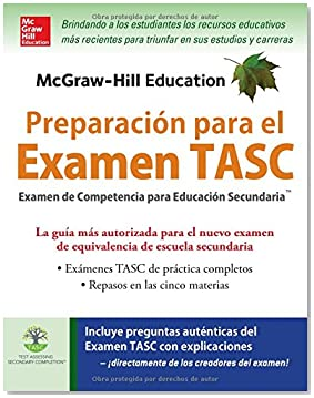 McGraw-Hill GED In Spanish