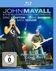 John Mayall & The Bluesbreakers and Friends - 70th Birthday Concert