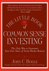 Book recommendation: Stock Market?